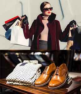 men women fashion
