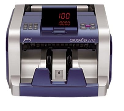 Best Portable Cash Counting Machine India