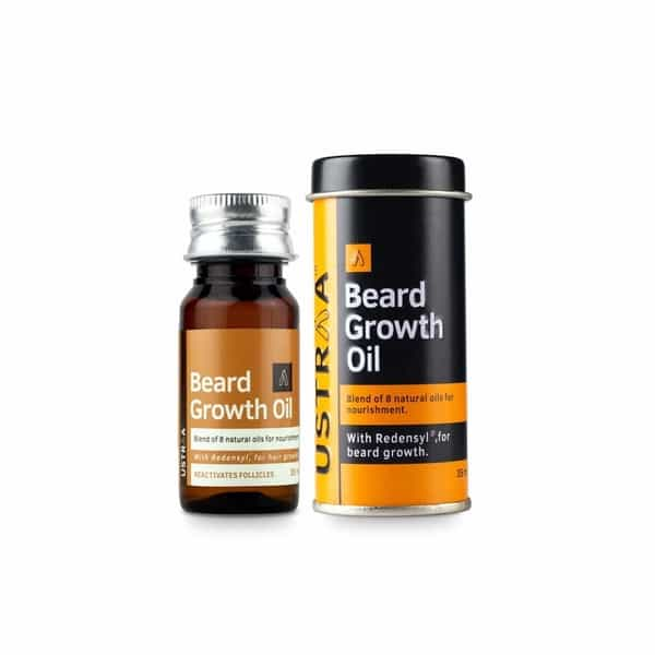 Best Beard Growth Oil for Men in India 2020