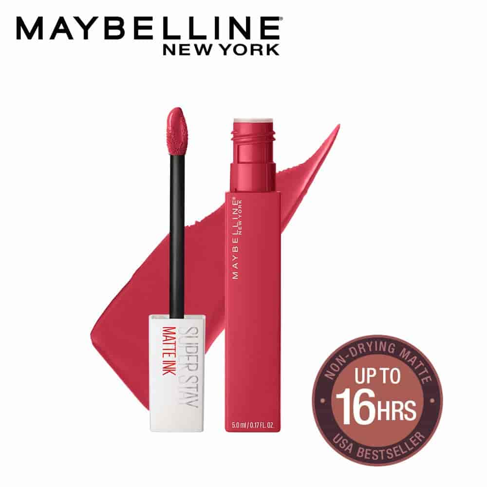 Best Long Lasting Matte Lipsticks for Girls in India