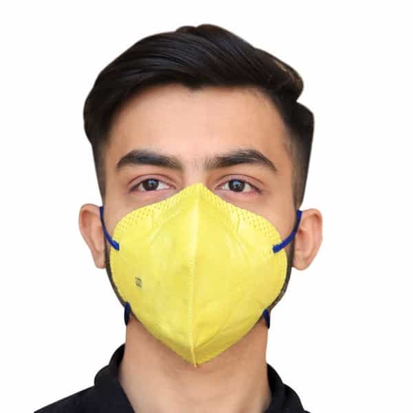 N95 Mask & Reusable Face Mask