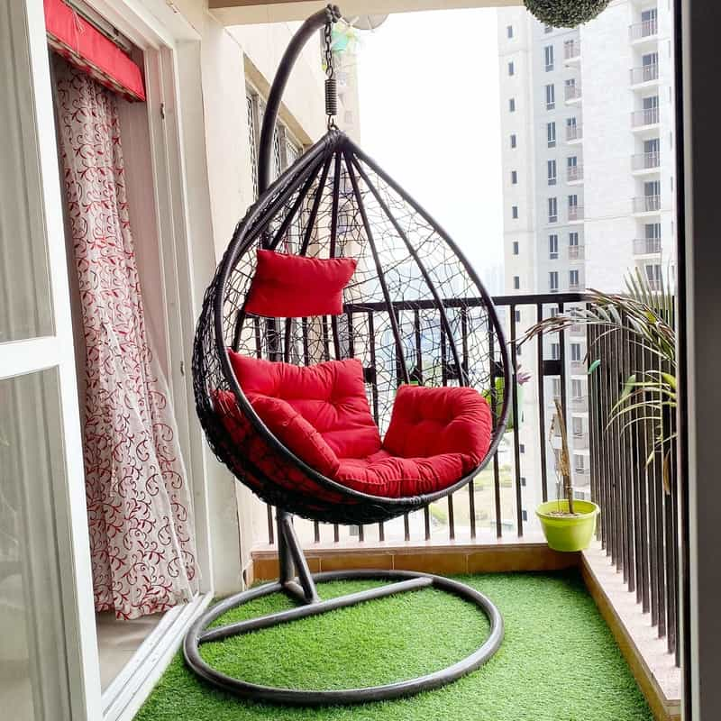 Indoor Swing Chair for Homes India